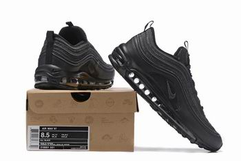 cheap wholesale nike air max 97 shoes 19574