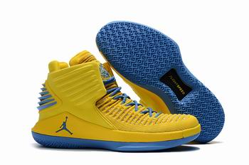 nike air jordan 32 shoes for men 23757