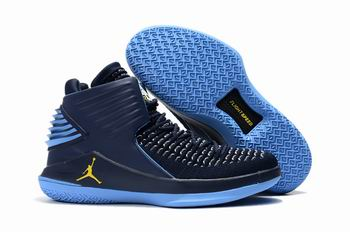 nike air jordan 32 shoes for men 23760