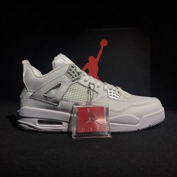 nike air jordan 4 aaa shoes cheap 21620