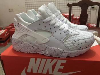 wholesale Nike Air Huarache shoes cheap 19843