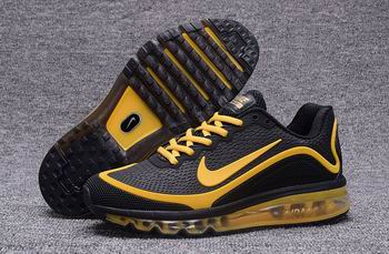 wholesale Nike Air Max 2017 shoes free shipping 21578