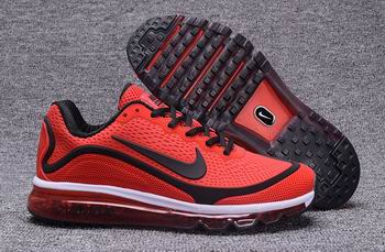wholesale Nike Air Max 2017 shoes free shipping 21579