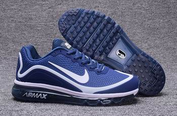 wholesale Nike Air Max 2017 shoes free shipping 21580