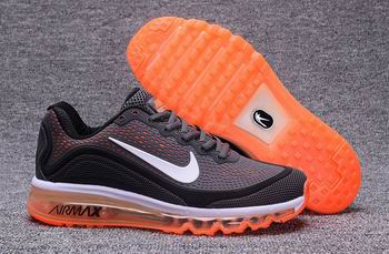 wholesale Nike Air Max 2017 shoes free shipping 21582