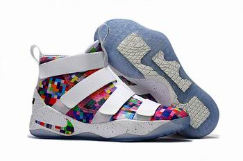 wholesale nike LeBron James shoes cheap online 21131