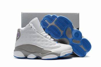 wholesale nike air jordan 13 kid shoes 21378