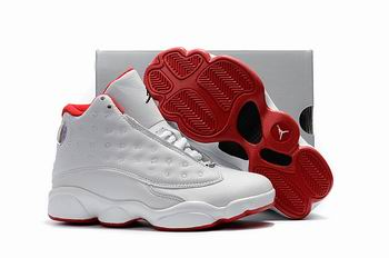 wholesale nike air jordan 13 kid shoes 21379