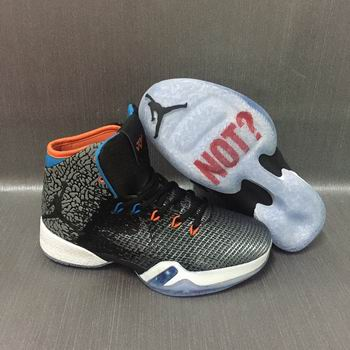 wholesale nike air jordan 31 shoes 21107