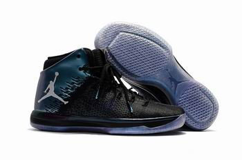 wholesale nike air jordan 31 shoes 21111
