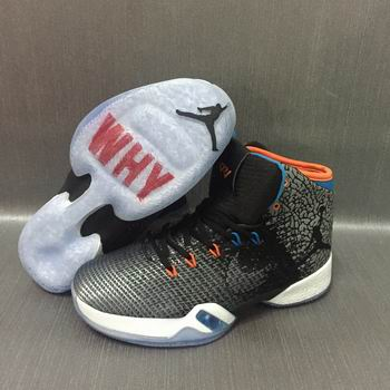 wholesale nike air jordan 31 shoes 21119