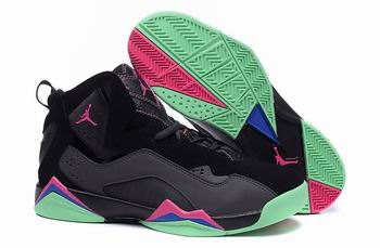 wholesale nike air jordan 7 shoes cheap 19705