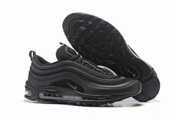 wholesale nike air max 97 shoes 19889