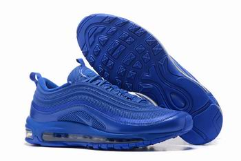 wholesale nike air max 97 shoes 19894