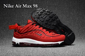 wholesale nike air max 98 shoes KPU 20664