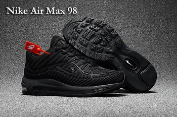wholesale nike air max 98 shoes KPU 20666