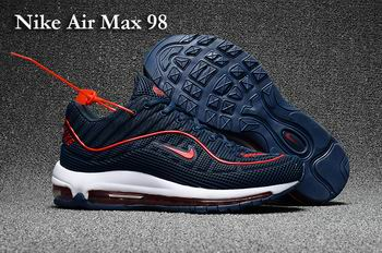 wholesale nike air max 98 shoes KPU 20668