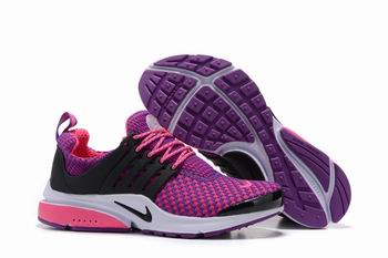free shipping Nike Air Presto shoes cheap women 22654