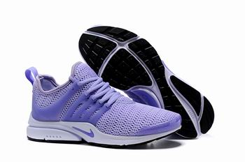 free shipping Nike Air Presto shoes cheap women 22655