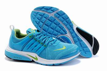 free shipping Nike Air Presto shoes cheap women 22657