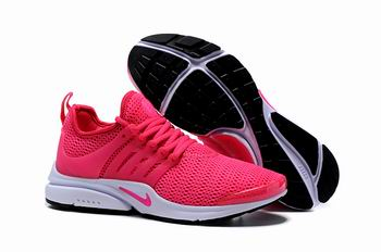 free shipping Nike Air Presto shoes cheap women 22658