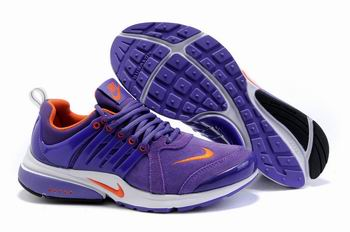 free shipping Nike Air Presto shoes cheap women 22659