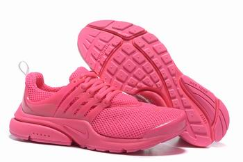 free shipping Nike Air Presto shoes cheap women 22666
