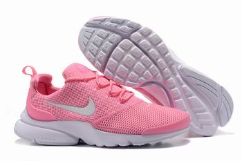 free shipping Nike Air Presto shoes cheap women 22667