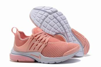 free shipping Nike Air Presto shoes cheap women 22669