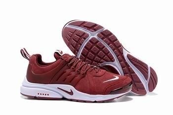 free shipping Nike Air Presto shoes cheap women 22671