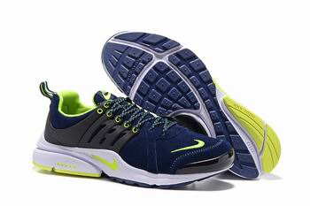 free shipping Nike Air Presto shoes cheap women 22673
