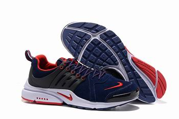 free shipping Nike Air Presto shoes cheap women 22674