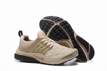 free shipping Nike Air Presto shoes cheap women 22676