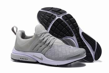 free shipping Nike Air Presto shoes cheap women 22677