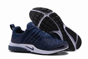 free shipping Nike Air Presto shoes cheap women 22678