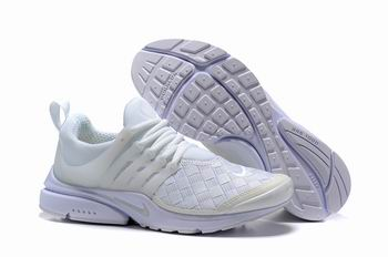 free shipping Nike Air Presto shoes cheap women 22679