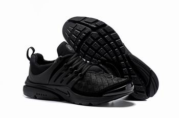 free shipping Nike Air Presto shoes cheap women 22680