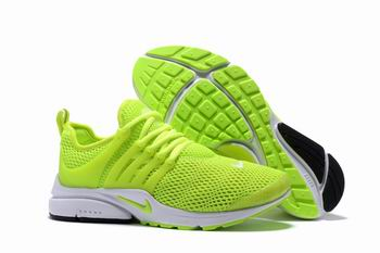free shipping Nike Air Presto shoes cheap women 22681