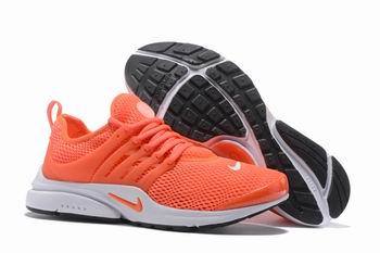 free shipping Nike Air Presto shoes cheap women 22682