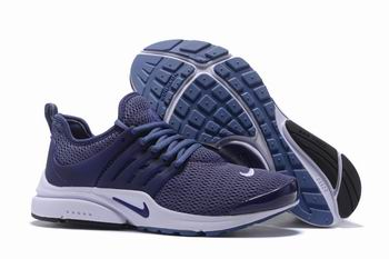 free shipping Nike Air Presto shoes cheap women 22683
