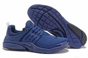 free shipping Nike Air Presto shoes cheap women 22685