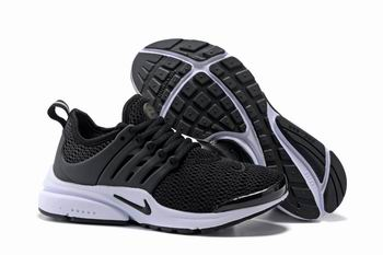 free shipping Nike Air Presto shoes cheap women 22686