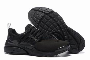 free shipping Nike Air Presto shoes cheap women 22687