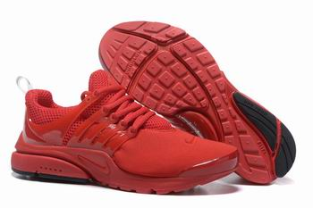 free shipping Nike Air Presto shoes cheap women 22689