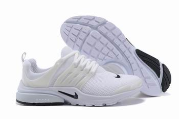 free shipping Nike Air Presto shoes cheap women 22691