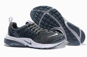 free shipping Nike Air Presto shoes cheap women 22693