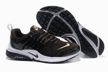 free shipping Nike Air Presto shoes cheap women 22694