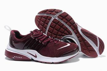 free shipping Nike Air Presto shoes cheap women 22695