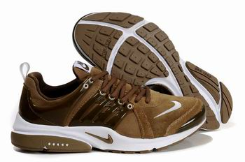 free shipping Nike Air Presto shoes cheap women 22698
