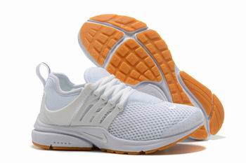 free shipping Nike Air Presto shoes cheap women 22700